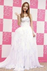 AKB48を卒業した板野友美 (C)ORICON NewS inc.