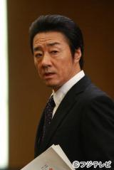 大友康平、熱血管理職役で織田裕二と初共演
