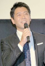 4月にフジテレビを退社した長谷川豊アナ (C)ORICON NewS inc.