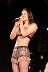 AKB48劇場で卒業公演を行った秋元才加 (C)AKS