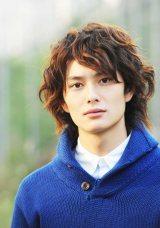 10月スタートのフジテレビ系ドラマ『リーガルハイ』に出演する岡田将生。主演の堺雅人とは初共演