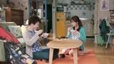 あっちゃんが出演する丸美屋「家族のお茶漬け」の新CMの場面カット