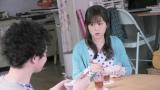 丸美屋「家族のお茶漬け」の新CMの場面カット