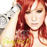 9月25日に発売するDJ KAORIの最新アルバム『DJ KAORI'S PARTY MIX5』2400円(税込)