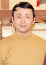 『ちびまる子ちゃん』制作発表会見に出席した児嶋一哉 (C)ORICON NewS inc.