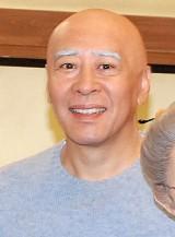 『ちびまる子ちゃん』制作発表会見に出席したモト冬樹 (C)ORICON NewS inc.