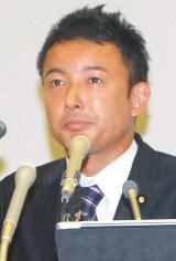 山本太郎氏、7月に男児誕生していた