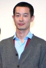 『ネクストブレイクランキング 2012』で「俳優部門」5位に選ばれた、加瀬亮 (C)ORICON DD inc.