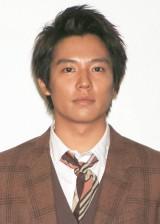 『ネクストブレイクランキング 2012』で「俳優部門」9位に選ばれた、小出恵介 (C)ORICON DD inc.