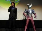 DAIGOとウルトラマンサーガが『ゆうばり国際ファンタスティック映画祭』に登場