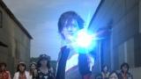 『ウルトラマンサーガ』DAIGOの出演シーン(C)2011「ウルトラマンサーガ」製作委員会