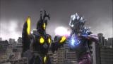 『ウルトラマンサーガ』は3月24日(土)より2D・3D同時公開 (C)2011「ウルトラマンサーガ」製作委員会