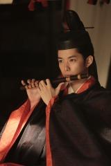 9月30日放送回より登場する高倉天皇役の千葉雄大(C)NHK