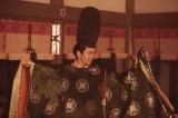 9月16日放送回より登場する平重衡役の辻本祐樹(C)NHK