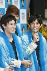 『局中音楽館LIVE〜幕末フェスティバル〜』を開催したD-BOYS