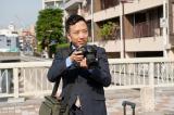 今秋放送予定の『カメラマン亜愛一郎の迷宮推理』に主演する市川猿之助(C)テレビ東京
