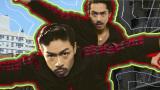 EXILE・AKIRA&MATSU、RUN-DMC楽曲で華麗ダンス