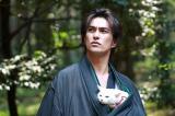 10月よりドラマがオンエア、来春劇場公開される『猫侍』(C)2013「猫侍」製作委員会