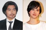 再び年内結婚が報じられた(左から)小澤征悦、滝川クリステル (C)ORICON NewS inc.