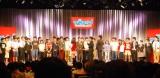 準決勝では1278組のエントリーから大阪23組、東京27組の計50組がネタを披露した (C)ORICON NewS inc.