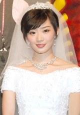 「特撮ファンをやっててよかった」と感激していたAKB48・田名部未来 (C)ORICON NewS inc.