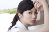 志田未来 2014年カレンダーからの1カット