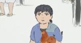 高畑勲監督最新作『かぐや姫の物語』キャラクター画・捨丸(CV:高良健吾)(C)2013 畑事務所・GNDHDDTK