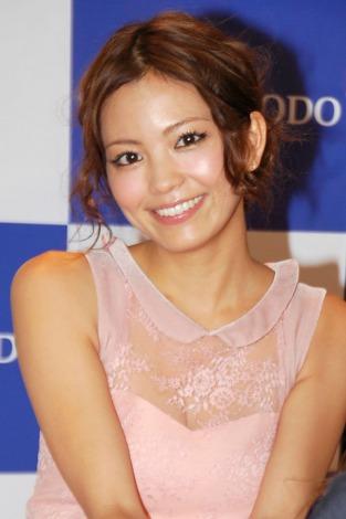 サムネイル 15日に結婚式を挙げていた矢野未希子 (C)ORICON NewS inc.