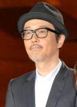 映画『そして父になる』ジャパン・プレミアに出席したリリー・フランキー (C)ORICON NewS inc.