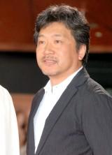 映画『そして父になる』ジャパン・プレミアに出席した是枝裕和 (C)ORICON NewS inc.