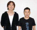 『めちゃイケ』番組初のDVDがバラエティ部門1位、2位独占 (C)ORICON NewS inc.