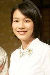 9月20日のNHK『あさイチ』に生出演した能年玲奈(写真は9月10日に撮影したもの) (C)ORICON NewS inc.