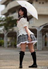 9月21日放送の『山田くんと7人の魔女』に7人目の魔女・西園寺リカ役で出演する川村ゆきえ