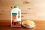 ボトル型の容器の『パンケーキシェイク』(Green's)/アンジェ web shop