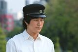 謎めいた動機や複雑なバックグラウンドを背負う青年を演じる松山ケンイチ(C)テレビ朝日