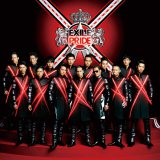 EXILEの41stシングル「EXILE PRIDE」がオリコン週間首位に24週ぶり返り咲き