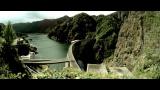 北海道・石狩川水系豊平川の上流に位置する豊平峡ダム