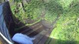 メイキング映像もソニーアクションカムで撮影=アクションカム空撮プロジェクト第2弾「巨大ダム」