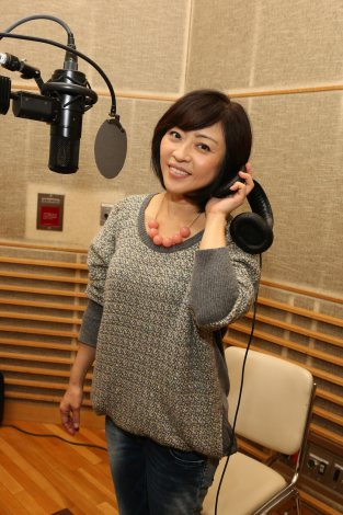 「原点回帰」で30周年記念ミニアルバムを発売する松本明子