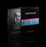 『ジョジョの奇妙な冒険』連載25周年を記念し、発売された画集『JOJOVELLER 完全限定版』(集英社)