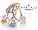 人気コレクション「マッチ&ダズル」に新色&新デザインが追加