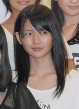 加賀まどか(かが まどか)高3・17歳 目標:大島優子 「ダンスも歌も経験が無いので、やる気と根性で頑張ります」