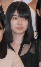 金子美玲(かねこ みれい)高1・16歳 目標:大島優子 「即戦力になれるように頑張ります」