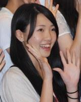 鈴木寧々(すずき ねね)高2・17歳 目標:大島優子 「自分らしく全力で頑張りたいです」