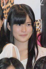 田北香世子(たきた かよこ)高2・16歳 目標:渡辺麻友 「誰よりも活躍できるように頑張ります」