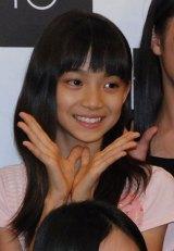 後藤萌咲(ごとう もえ)小6・12歳 目標:松井玲奈 「ライブに来てくださった皆さんに夢と感動を与えられるアイドルになりたいです」