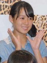 福士奈央(ふくし なお)中2・14歳 目標:松井珠理奈 「誰よりも輝けるように頑張りたいです」