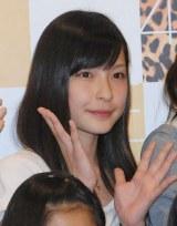 山本茉央(やまもと まお)高2・17歳 目標:指原莉乃 「指原莉乃さんみたいな面白い人になれるように頑張りたいです」
