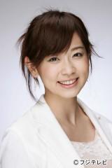 9月末でフジテレビを退社する松尾翠アナウンサー