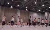 候補生たちによるダンスレッスンの様子 (C)ORICON NewS inc.